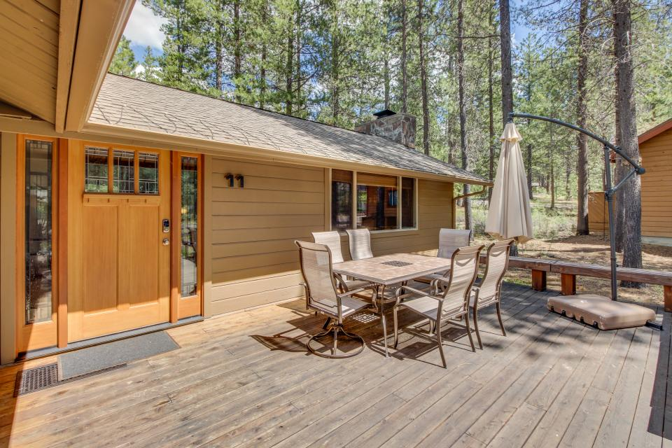 Otter Lane 11 | Discover Sunriver - Sunriver Vacation Rental - Photo 29