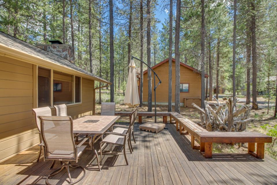 Otter Lane 11 | Discover Sunriver - Sunriver Vacation Rental - Photo 28