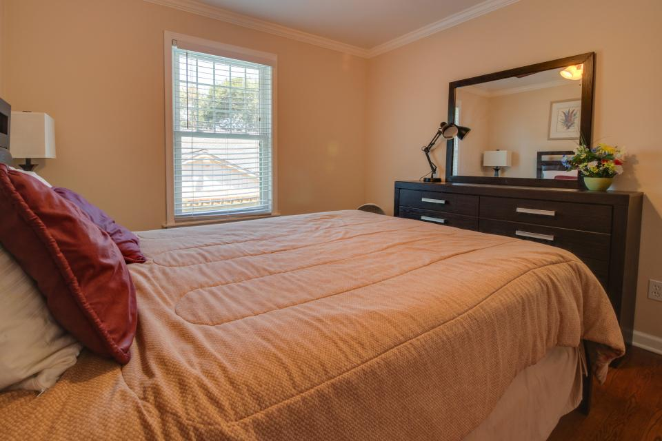 Cedarwood - Galveston Vacation Rental - Photo 20