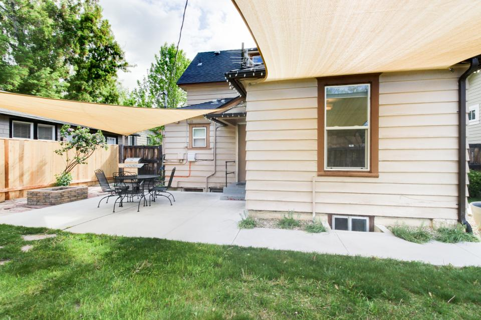 Hyde Park Hideaway - Boise Vacation Rental - Photo 24