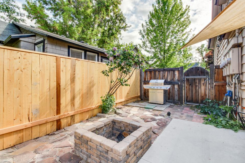 Hyde Park Hideaway - Boise Vacation Rental - Photo 9