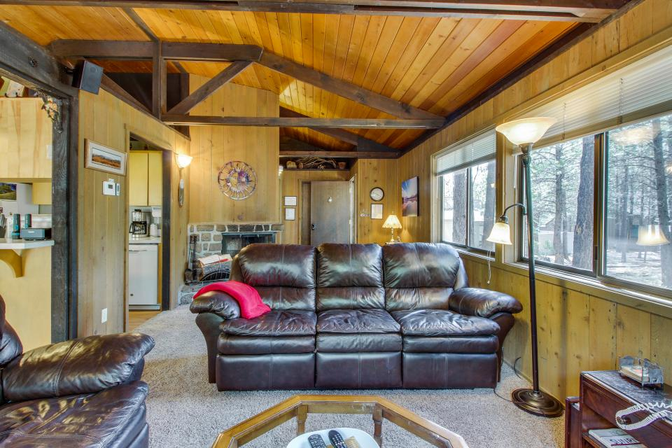 Hare Lane 05 | Discover Sunriver - Sunriver - Take a Virtual Tour