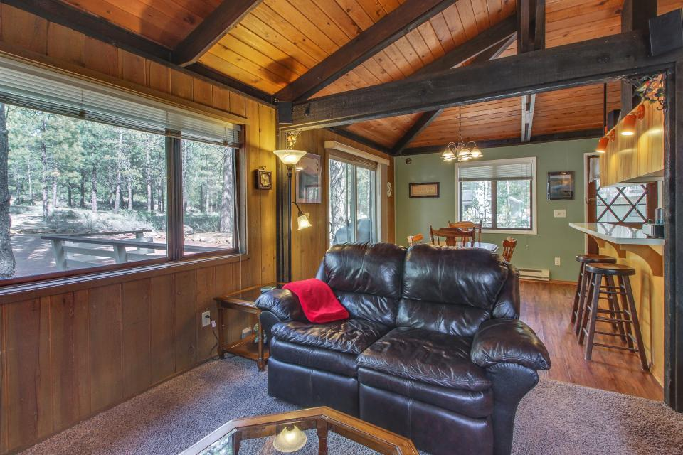 Hare Lane 05 | Discover Sunriver - Sunriver Vacation Rental - Photo 20
