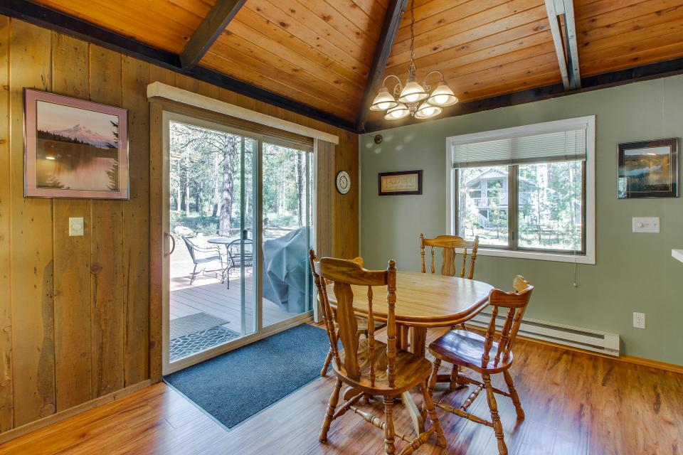 Hare Lane 05 | Discover Sunriver - Sunriver Vacation Rental - Photo 11