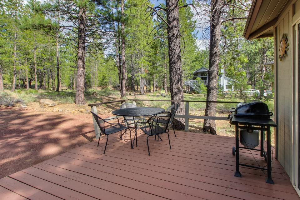 Hare Lane 05 | Discover Sunriver - Sunriver Vacation Rental - Photo 23