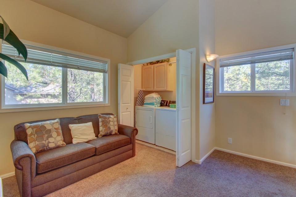 Lynx Lane 08 | Discover Sunriver - Sunriver Vacation Rental - Photo 27
