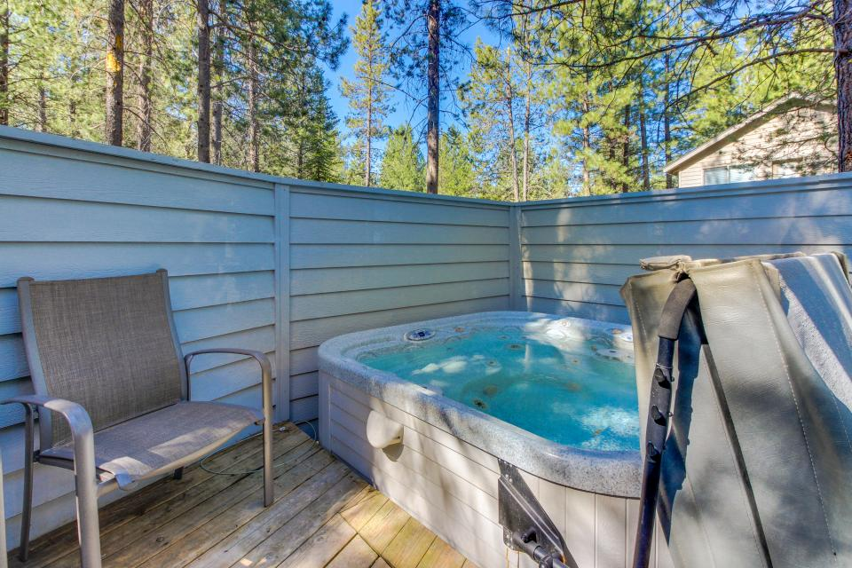 Lynx Lane 08 | Discover Sunriver - Sunriver Vacation Rental - Photo 30