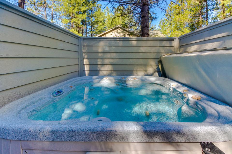 Lynx Lane 08 | Discover Sunriver - Sunriver Vacation Rental - Photo 32