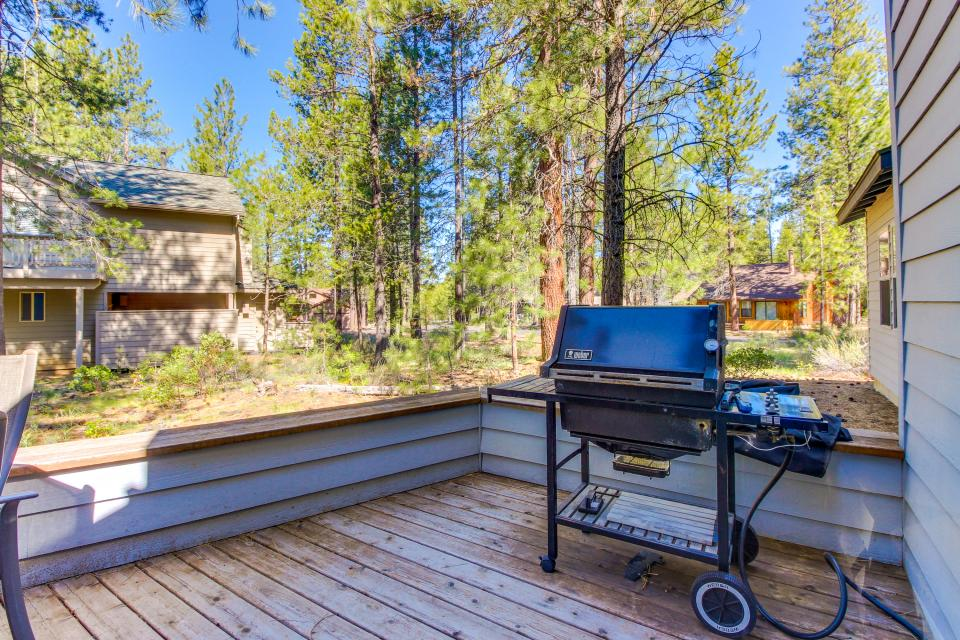 Lynx Lane 08 | Discover Sunriver - Sunriver Vacation Rental - Photo 34