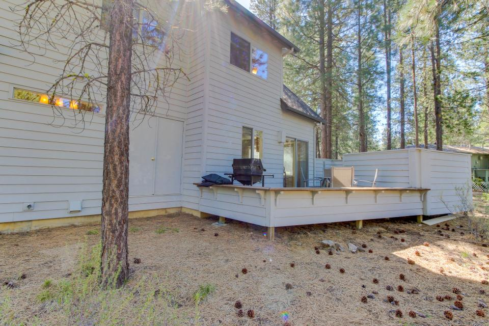 Lynx Lane 08 | Discover Sunriver - Sunriver Vacation Rental - Photo 28