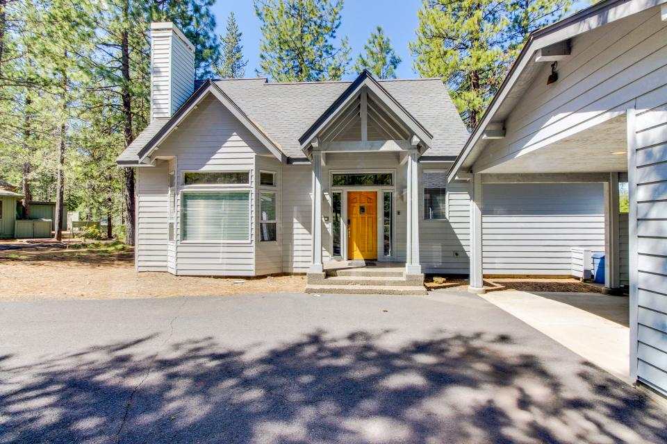 Lynx Lane 08 | Discover Sunriver - Sunriver Vacation Rental - Photo 31