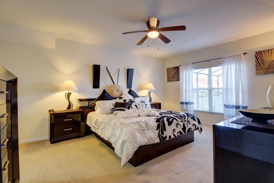 Sunburst Villa - Davenport Vacation Rental - Photo 4