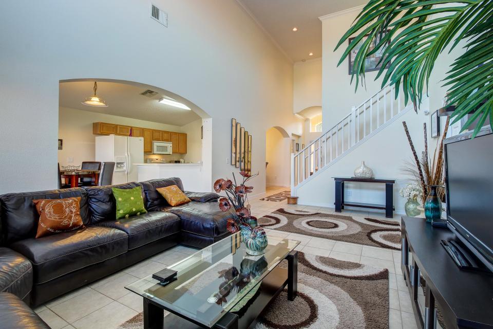 Sunburst Villa - Davenport Vacation Rental - Photo 7