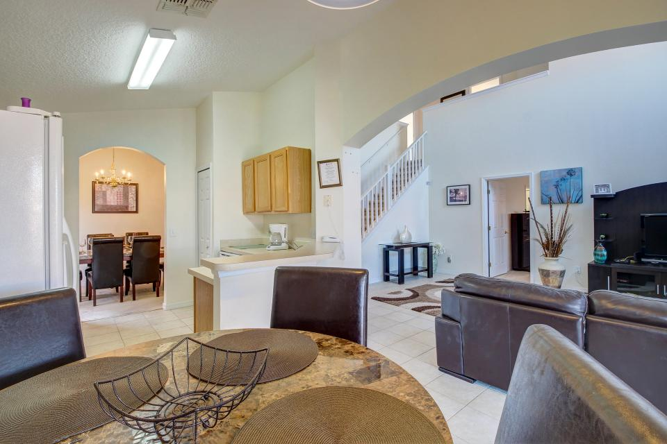 Sunburst Villa - Davenport Vacation Rental - Photo 14
