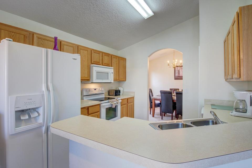 Sunburst Villa - Davenport Vacation Rental - Photo 15