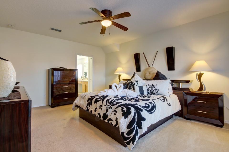 Sunburst Villa - Davenport Vacation Rental - Photo 18