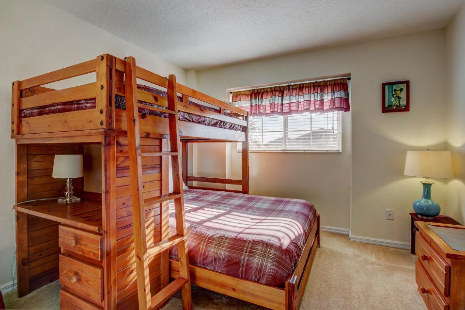 Sunburst Villa - Davenport Vacation Rental - Photo 21