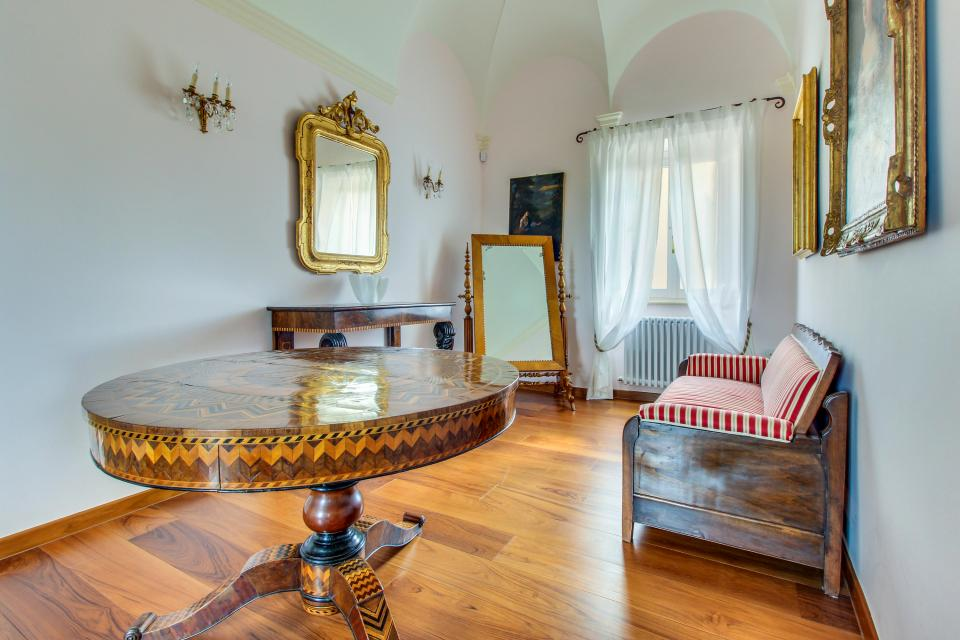 Palazzo Podestà - Serra de' Conti Vacation Rental - Photo 5