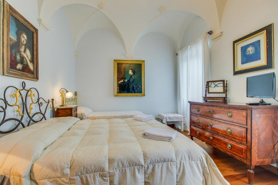 Palazzo Podestà - Serra de' Conti Vacation Rental - Photo 15
