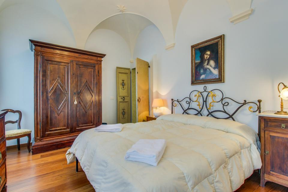 Palazzo Podestà - Serra de' Conti Vacation Rental - Photo 16
