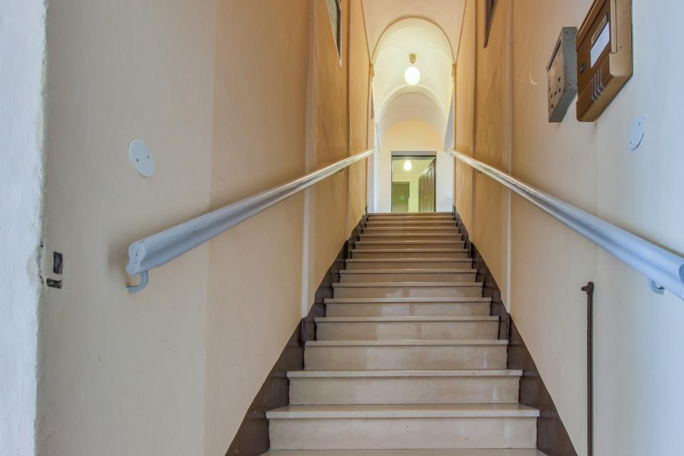Palazzo Podestà - Serra de' Conti Vacation Rental - Photo 26