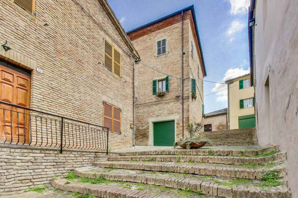 Palazzo Podestà - Serra de' Conti Vacation Rental - Photo 29
