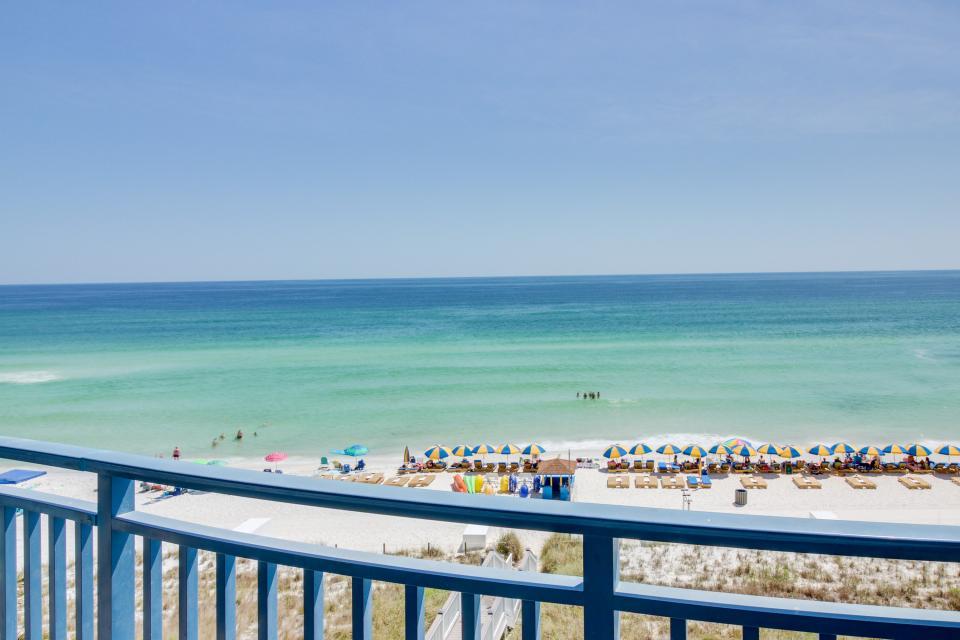 Sterling Beauty - Panama City Beach Vacation Rental - Photo 8