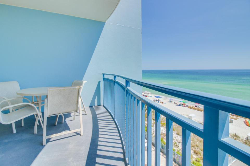 Sterling Beauty - Panama City Beach Vacation Rental - Photo 9
