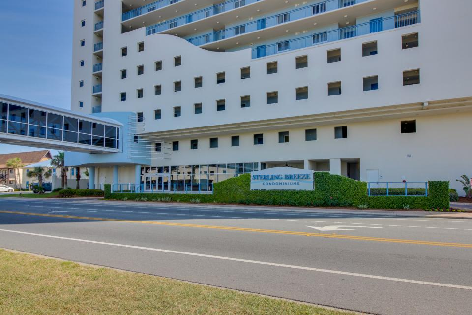 Sterling Beauty - Panama City Beach Vacation Rental - Photo 28