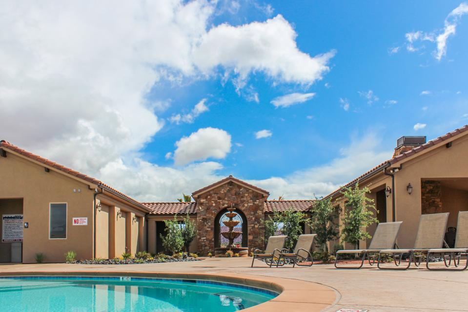 Oasis: Paradise Village #26b - Santa Clara Vacation Rental - Photo 35