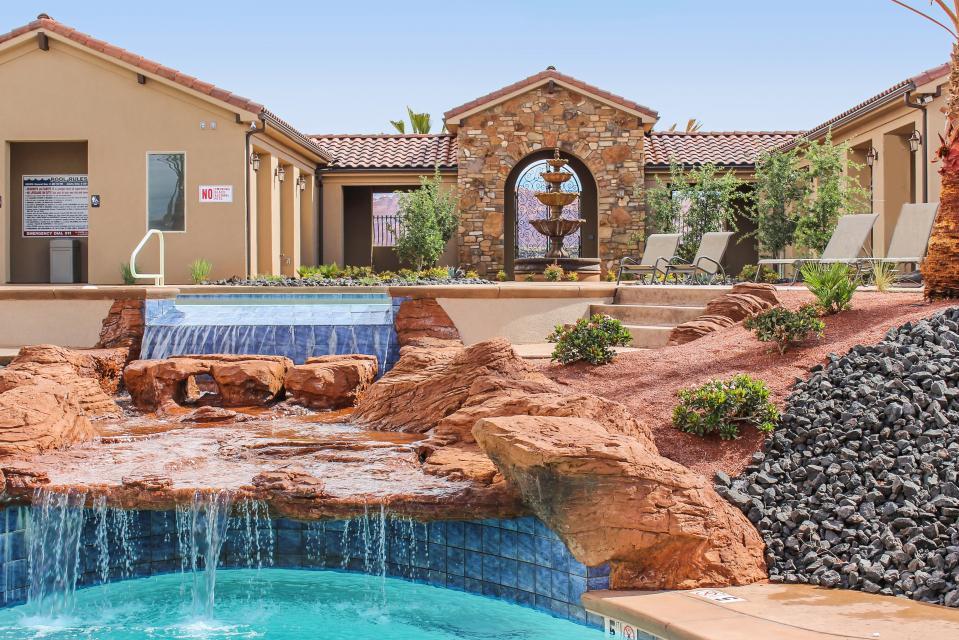 Oasis: Paradise Village #26b - Santa Clara Vacation Rental - Photo 39