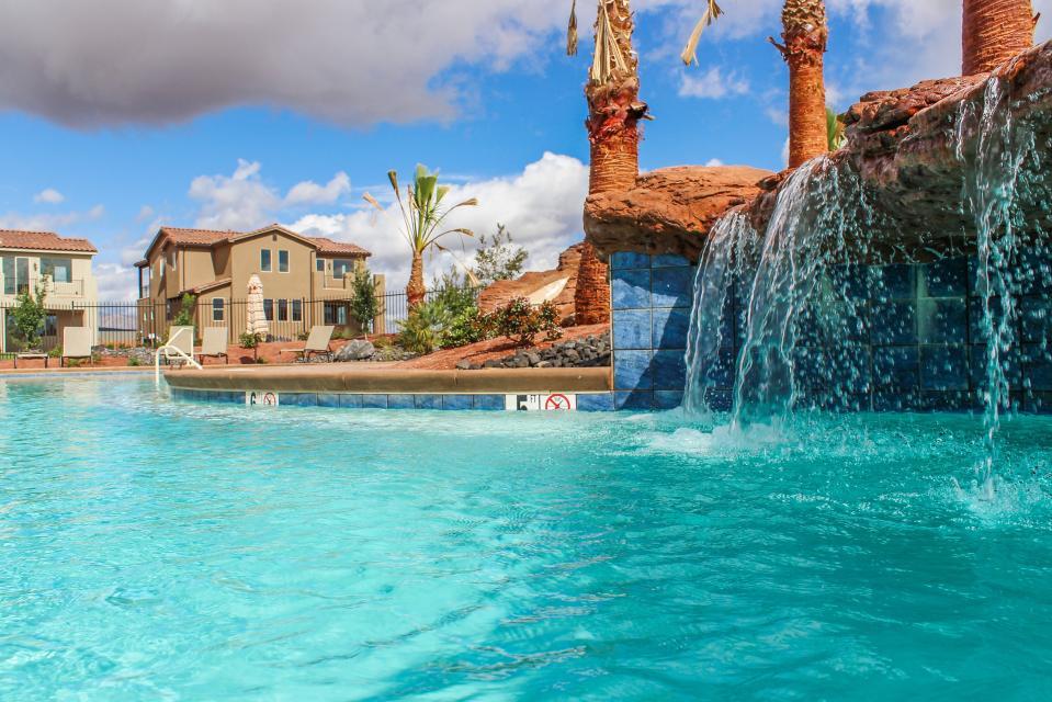 Oasis: Paradise Village #26b - Santa Clara Vacation Rental - Photo 36