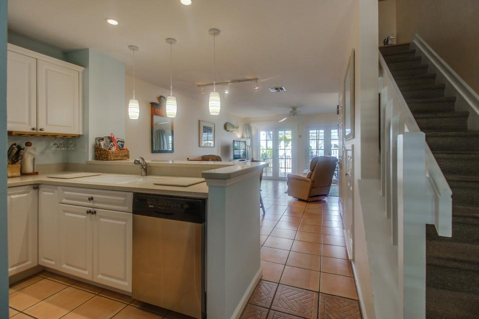 Bright Key West Beauty - Key West Vacation Rental - Photo 3