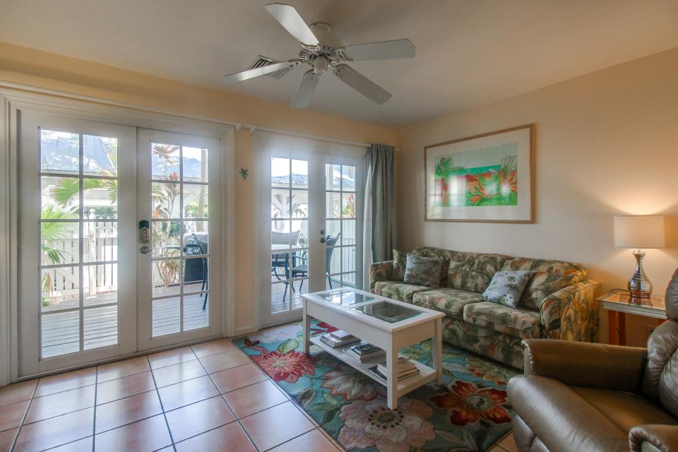Bright Key West Beauty - Key West Vacation Rental - Photo 13
