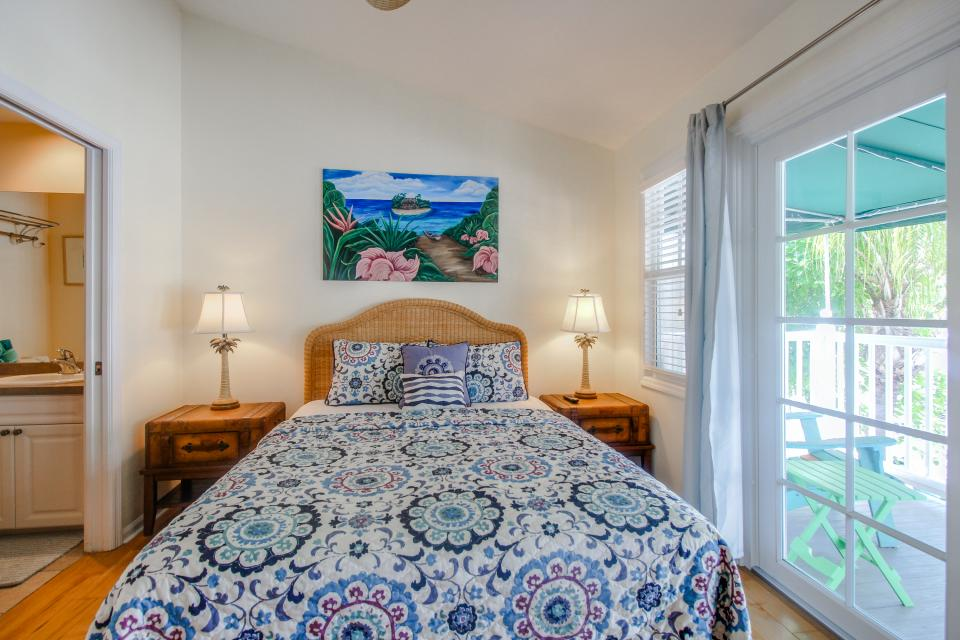 Bright Key West Beauty - Key West Vacation Rental - Photo 14