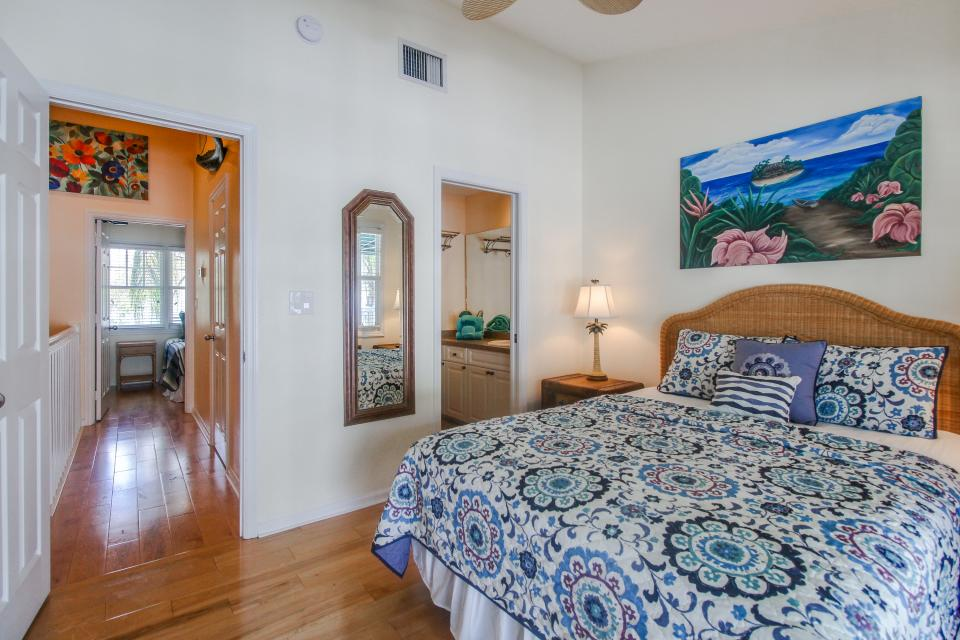Bright Key West Beauty - Key West Vacation Rental - Photo 15
