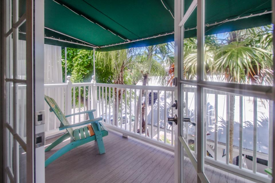 Bright Key West Beauty - Key West Vacation Rental - Photo 17