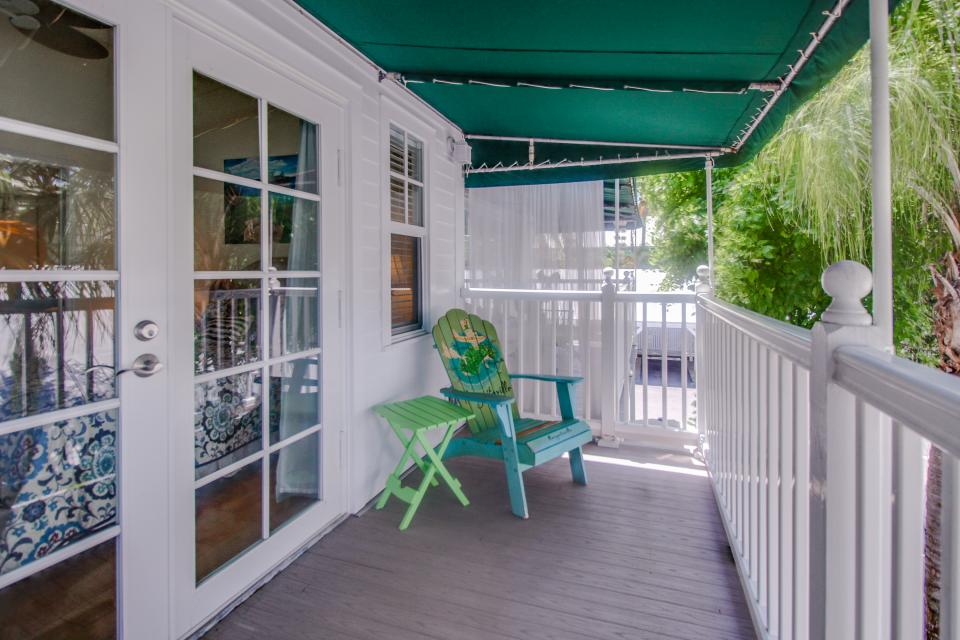 Bright Key West Beauty - Key West Vacation Rental - Photo 18