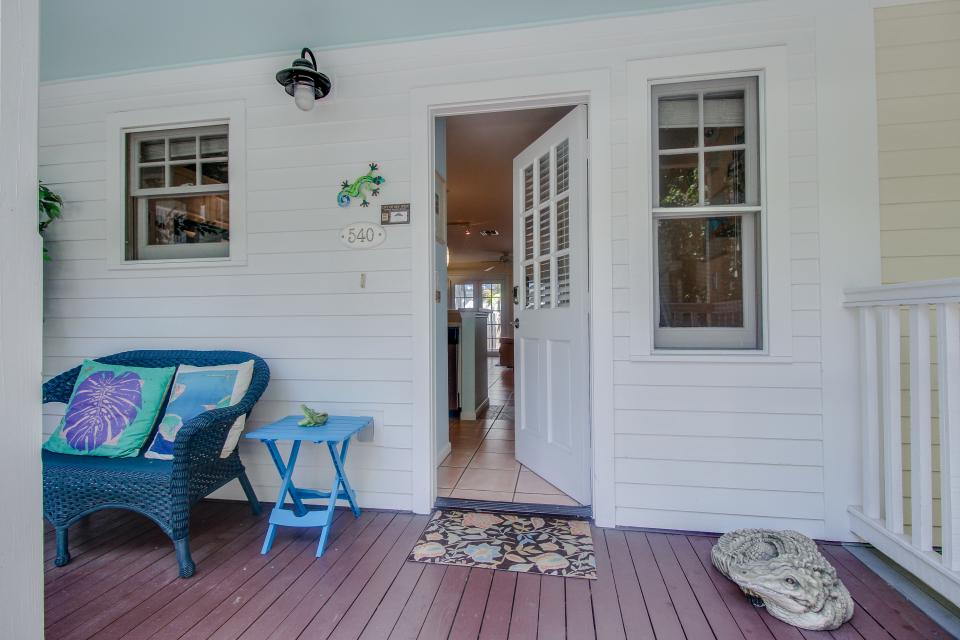 Bright Key West Beauty - Key West Vacation Rental - Photo 5