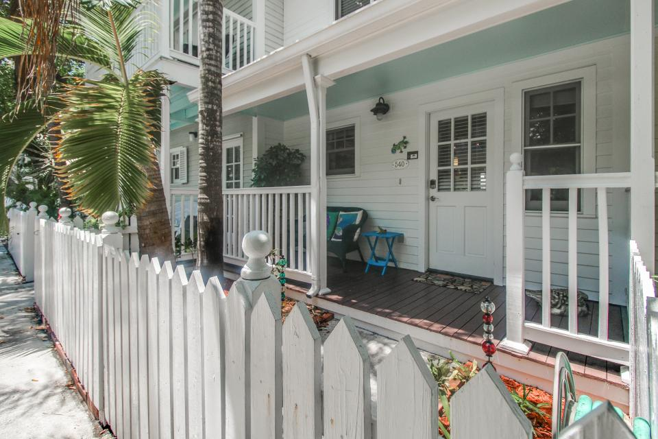 Bright Key West Beauty - Key West Vacation Rental - Photo 4