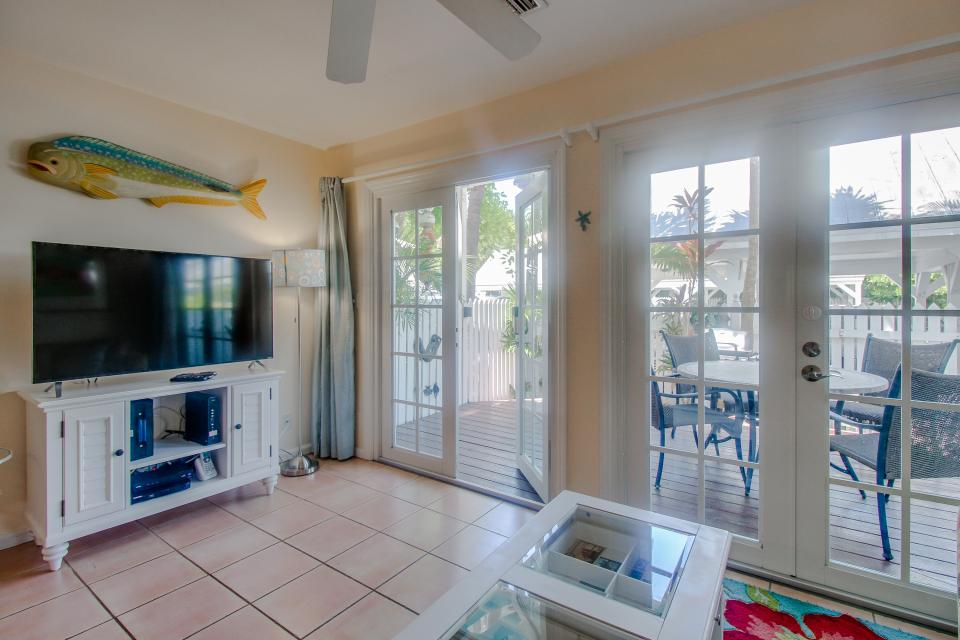 Bright Key West Beauty - Key West Vacation Rental - Photo 7