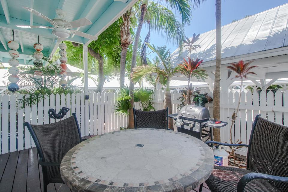 Bright Key West Beauty - Key West Vacation Rental - Photo 9