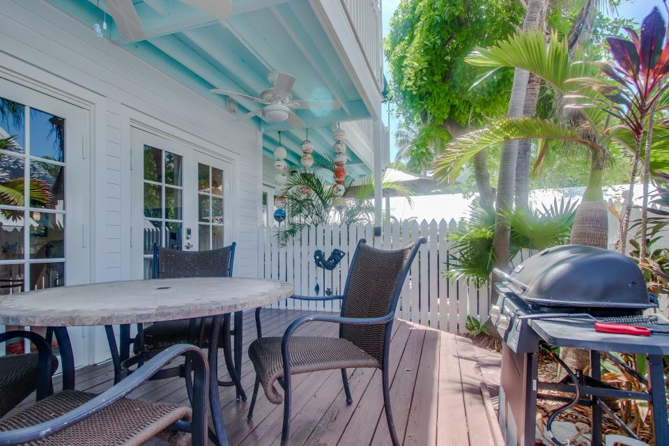 Bright Key West Beauty - Key West Vacation Rental - Photo 8
