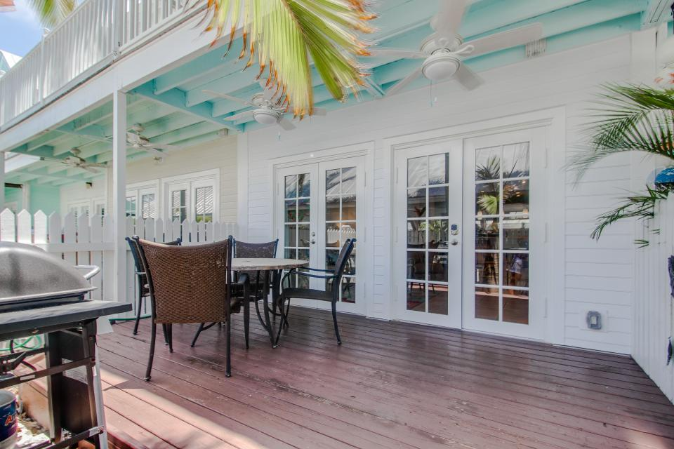 Bright Key West Beauty - Key West Vacation Rental - Photo 24
