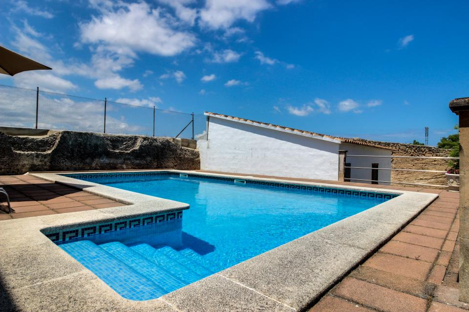 Finca Can Caragolí - Alcudia Vacation Rental - Photo 24
