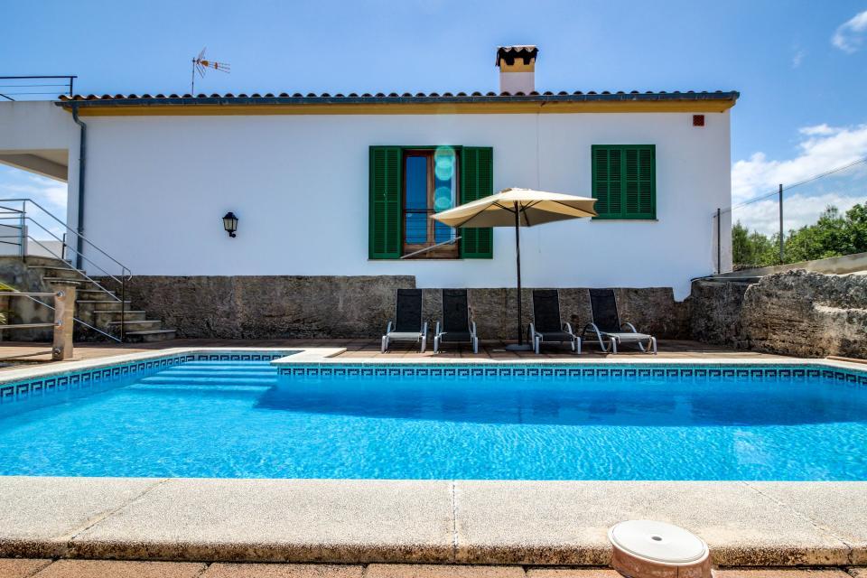 Finca Can Caragolí - Alcudia Vacation Rental - Photo 2