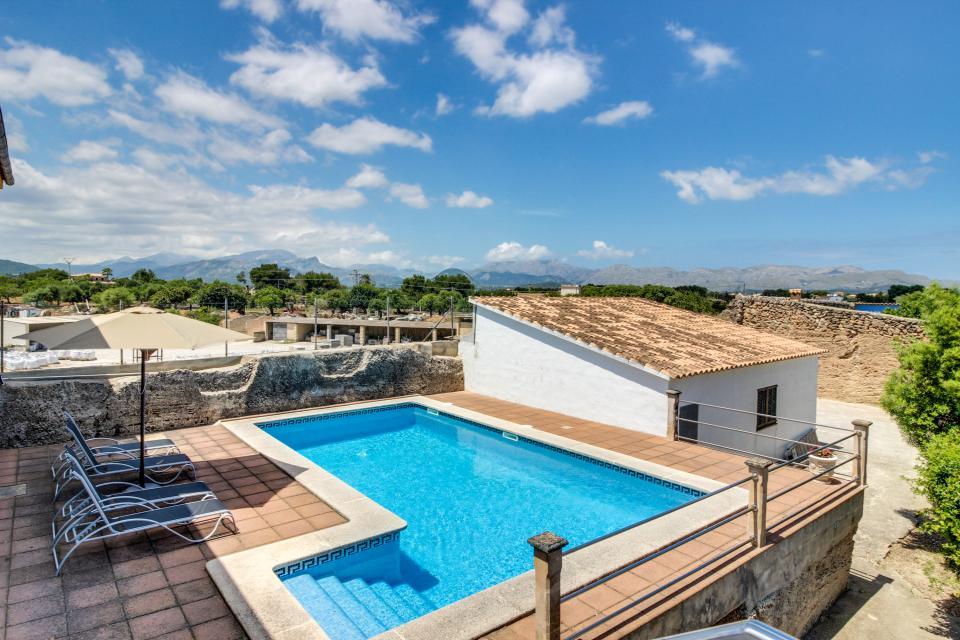 Finca Can Caragolí - Alcudia Vacation Rental - Photo 20