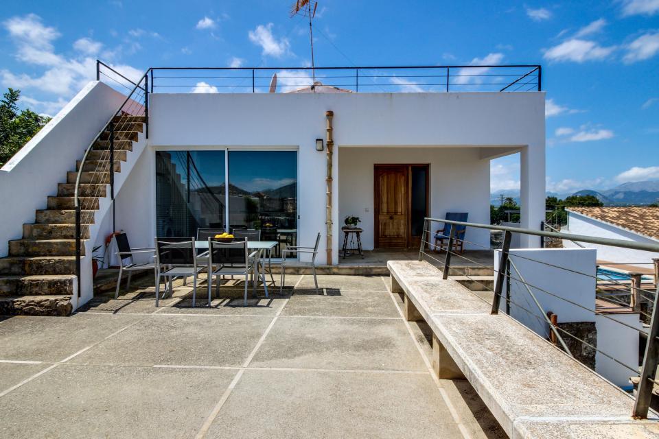 Finca Can Caragolí - Alcudia Vacation Rental - Photo 18