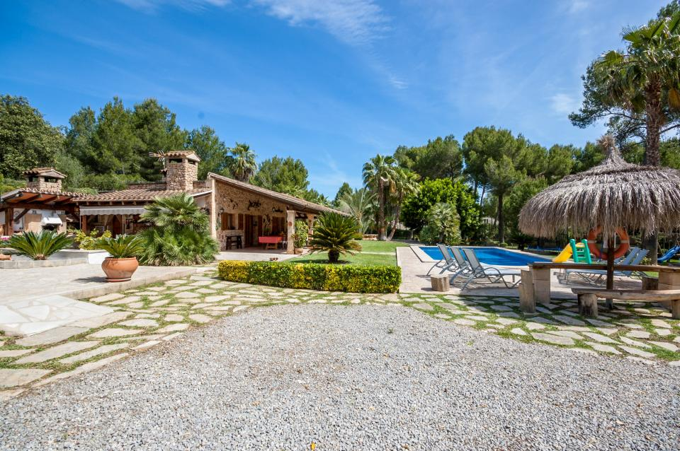 Villa Bon Pas - Alcudia Vacation Rental - Photo 28