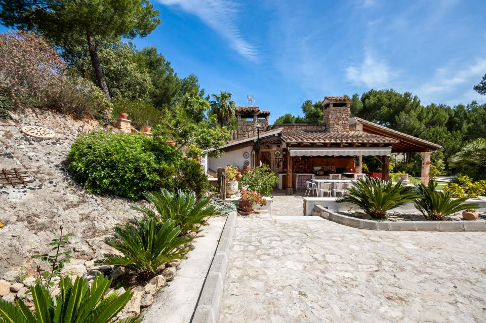 Villa Bon Pas - Alcudia Vacation Rental - Photo 2